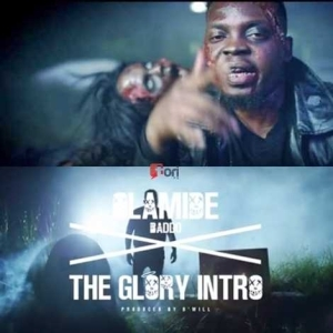 Too Bad: See The Bloody Accident That Nearly  Claimed Olamide